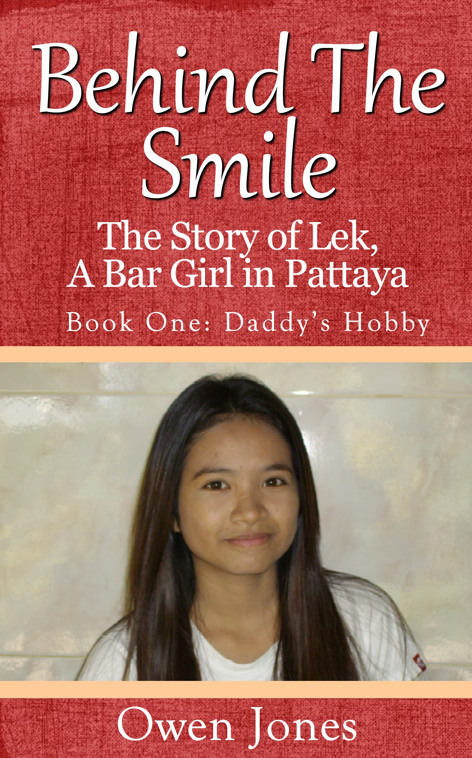 Books on Thailand - Daddy's Hobby